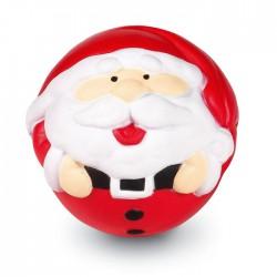 Pelota anti-estrés Papá Noel