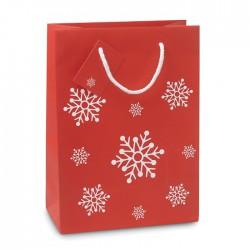 Bolsa de regalo tamaño mediano