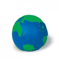 Pelota anti-estrés globo