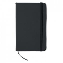 A6 cuaderno a rayas