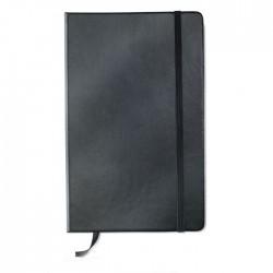 A5 cuaderno a rayas