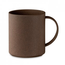 Taza de cascara café y PP 300 m