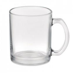 Taza cristal sublima. 300 ml