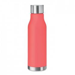Botella de RPET 600 ml.