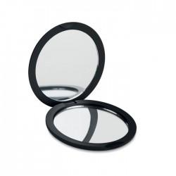 Espejo doble circular
