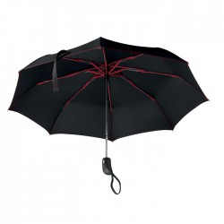Paraguas plegable de 21''