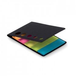 Notas adhesivas 5 colores