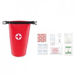 Kit primeros auxilios en bolsa