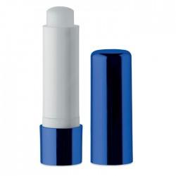 Bálsamo labial con acabado UV