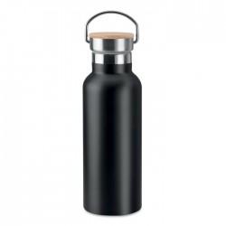 Botella doble capa de 500mL