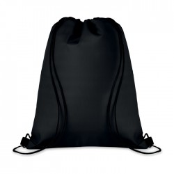 Bolsa nevera cuerdas 210D