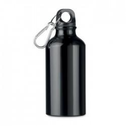 Botella aluminio 400 ml