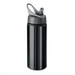 Botella aluminio 600 ml