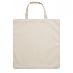 Bolsa de algodón 140 gr/m²