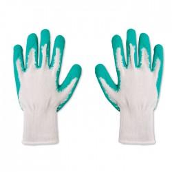 Set de 2 guantes de jardín