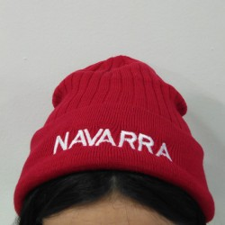 Gorro Navarra