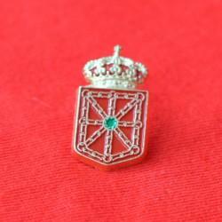 Pin Escudo de Navarra